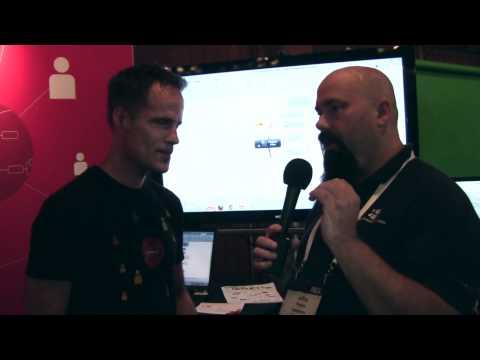 Mindjet: Project Management Software – TechCrunch Disrupt SF 2011