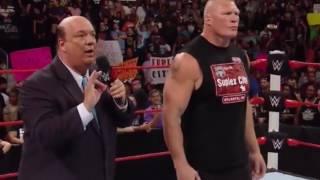 Nonton Randy Orton Rko S Brock Lesnar  Wwe Raw 08 01 16  Film Subtitle Indonesia Streaming Movie Download