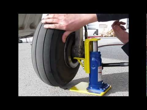 Aircraft Maintenance – Tribal Jack Aircraft Tool