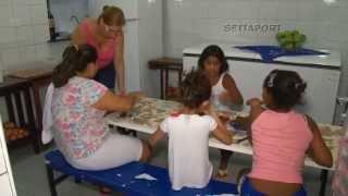 Casa Vó Benedita – Programa Canal Aquaviário – 426