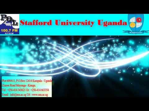 Stafford University Uganda