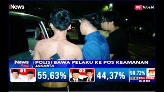 Download Video Tangkap Pelaku Begal, Warga di Palmerah Hajar Pelaku usai Mencuri - iNews Pagi 20/05 MP3 3GP MP4