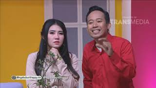 Video NGABUBURIT HAPPY - Ini Dia Nih Gombalan Denny Buat Via Vallen (17/5/18) 4 MP3, 3GP, MP4, WEBM, AVI, FLV Mei 2019