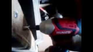Felisatti SD18IL и глухарь 8х120
