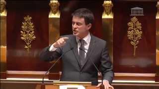 Video Hommage national par Manuel Valls, 13 janvier 2015 MP3, 3GP, MP4, WEBM, AVI, FLV Oktober 2017