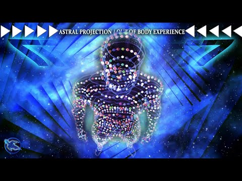 Intense & Surreal Astral Projection Music (NOT FOR EVERYONE !) Out Of Body Experience Binaural Beats
