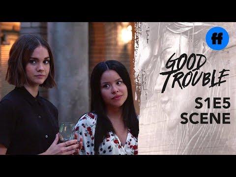 Good Trouble Season 1, Episode 5 | Are Moms Drunk? | Freeform