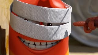 Video LARVA | LARVA PLAY TAG | Cartoons For Children | LARVA Full Episodes | Cartoons For Children MP3, 3GP, MP4, WEBM, AVI, FLV Agustus 2017
