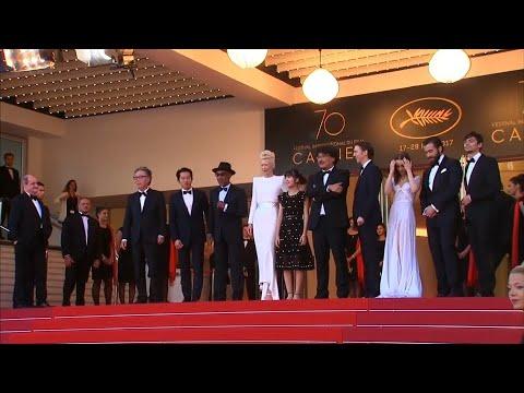 Filmfestival in Cannes: Netflix ist beleidigt