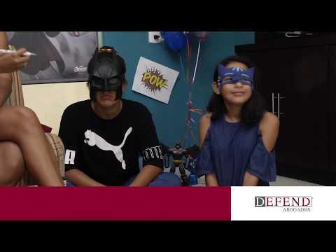 video Derechos de los niños