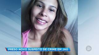 Polícia prende suspeito de matar jovem de 22 anos em Jaú