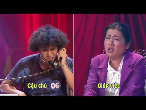 Cười Xuyên Việt Tập 4 - Phần thi