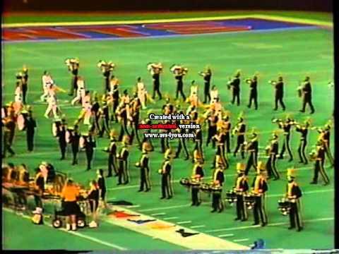 1992 CMBC Franklin High School - Somerset, NJ