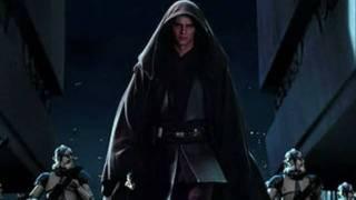Star Wars Jedi Temple March