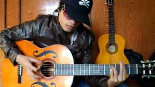 i'm yours - guitar Lâm Vũ