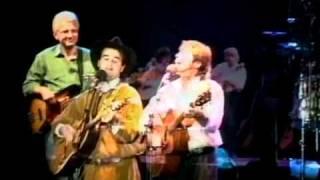 Download Lagu George McAnthony & John Denver - HQ Mp3