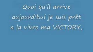 Soprano Victory paroles