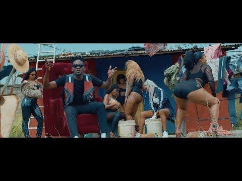 Mr Eazi - Overload ft. Slimcase & Mr Real (Official Video)