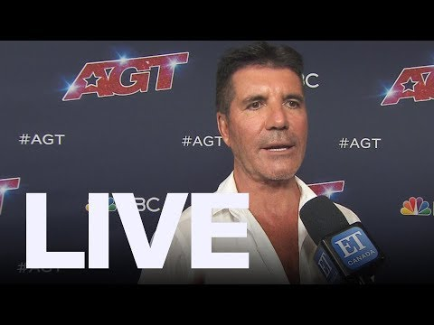 Simon Cowell's Company Reacts To Gabrielle Union's 'AGT' Firing | ET Canada LIVE