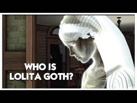 SimFacts: The Mystery of Lolita Goth
