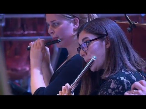 Super Mario - Suite (Live with the Swedish Radio Symphony Orchestra : SCORE Orchestral Game Music)