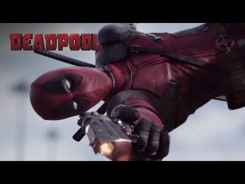 Deadpool | Watch It Now On ITunes | 20th Century FOX