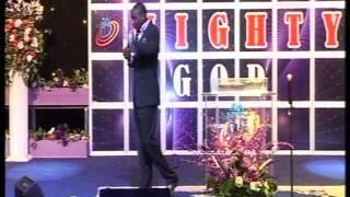 Spiritual Warfare Part 2 - Good Tidings Tv (Pastor Dayo Olutayo)