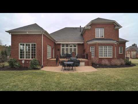 RVA Team Virtual Tour 16250 Maple Hall Drive Midlothian, Virginia - For Sale