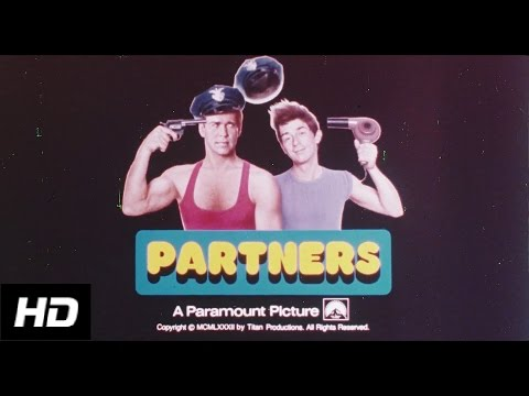 PARTNERS - (1982) HD Trailer