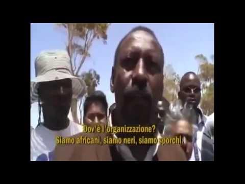 la verità sull'immigrazione clandestina: cause ed effetti voluti dal nwo