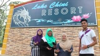 Tasik Chini Malaysia  city photos : Malaysian Studies - Misteri Tasik Chini, Pahang