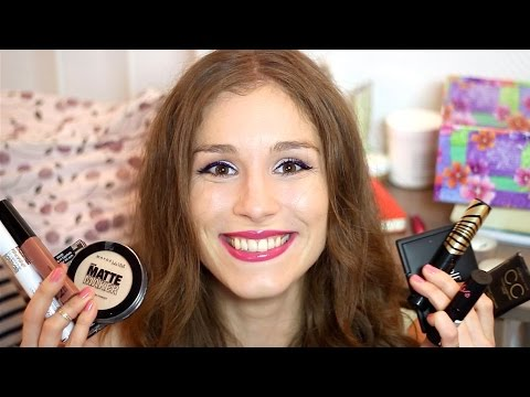 First IMPRESSIONS Makeup ♥ Drogerie+High-end