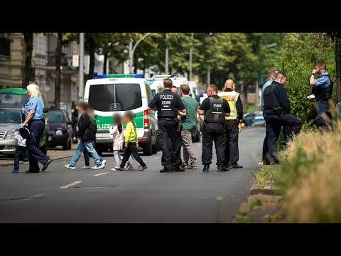 Entwarnung nach Räumung einer Berliner Grundschule