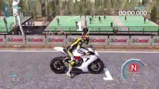 10. Ride Gameplay PS3 #27 : MV AGUSTA F3 675 2014