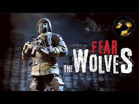PUBG В STALKER. АНОНС НОВОЙ ИГРЫ ОТ РАЗРАБОТЧИКОВ STALKER. Fear the Wolves.