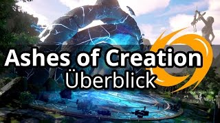 Video Ashes of Creation (MMO) – ein Überblick MP3, 3GP, MP4, WEBM, AVI, FLV Mei 2017