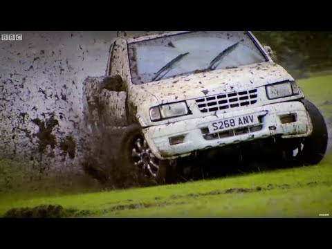 Top Gear Season 22 Promo 'New Episode'