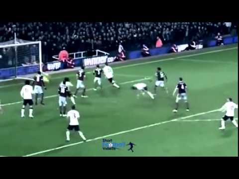 Phản ứng của Rooney & Shaw sau khi Blind ghi bàn