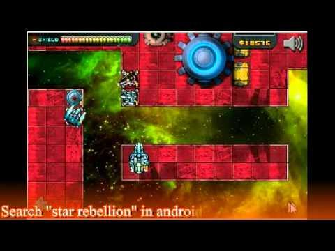 Video of Star Rebellion Defense