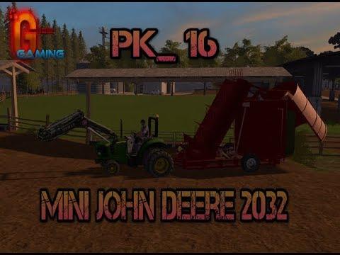 PK16 newdk v1.0