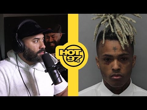 RIP XXXTentacion: How Will He Be Remembered?