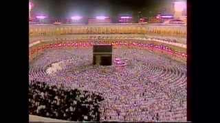 سورة الحج - تراويح الحرم المكي 16-9-1409هـ الشيخ علي جابر
