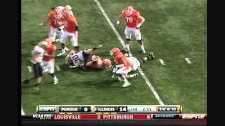 Kawann Short vs Illinois (2010)