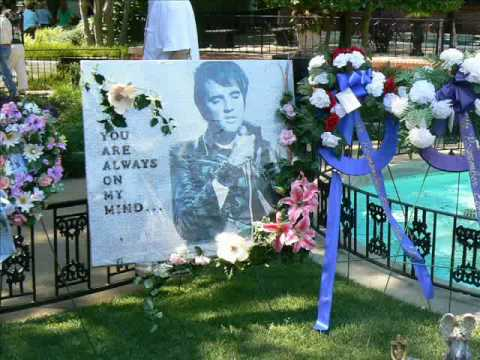 iN MEMORIES - ELVIS PRESLEY