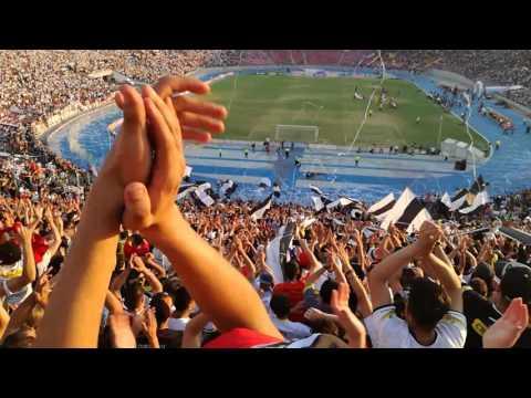 FINAL COPA CHILE COLO-COLO vs EVERTON,  SALIDA DESDE LA GARRA BLANCA - Garra Blanca - Colo-Colo