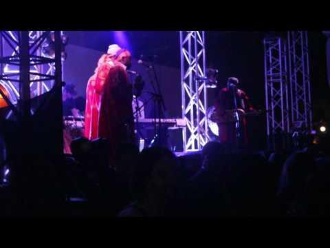 Sidi Bou Ganga – Fusion Hassan Boussou & dOP @Mogafestival