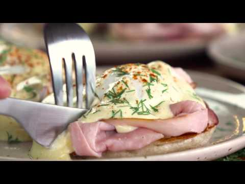 Can't F*** It Up Eggs Benedict (видео)