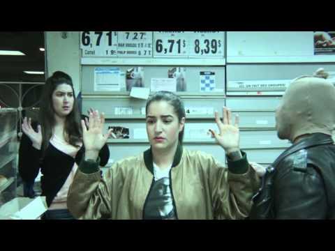 Mariana Mazza - Femme ta gueule 2
