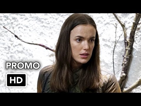 "Marvel's Agents of SHIELD 5x10 Promo ""Past Life"" (HD) Season 5 Episode 10 Promo"