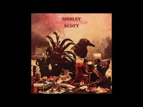 Shirley Scott – Superstition (Full Album)